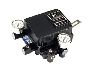 Pneumatic-Pneumatic Positioner(Linear Type)
