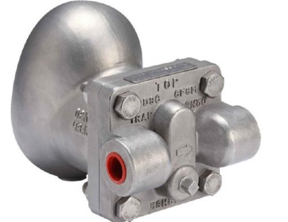 Float & Thermostatic Steam Trap|Stainless Steel