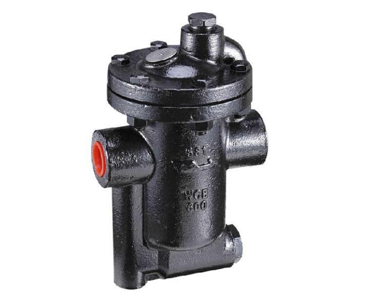 Inverted Bucket Steam Trap|Carbon Steel